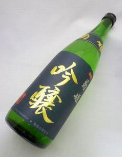 菊姫吟醸720ml