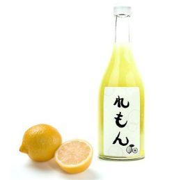 木野元恵造さん100%レモンジュース
